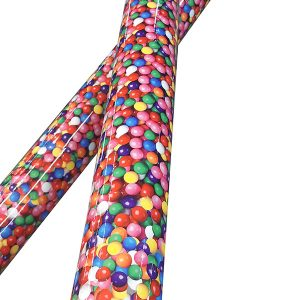 candy pipes free standing