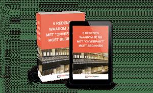 E-book Verpakkingsvrije Winkel