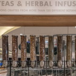 Tevana teas and herbals